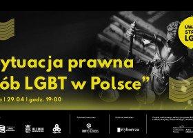 UWAGA! Strefa LGBT - zapraszamy na debatę o prawach osób LGBT+ i performance House Of Katharsis / Hominis Affectus