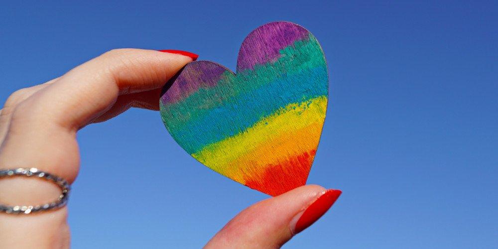 Fundusz dla Odmiany po raz kolejny wspiera organizacje LGBT+!