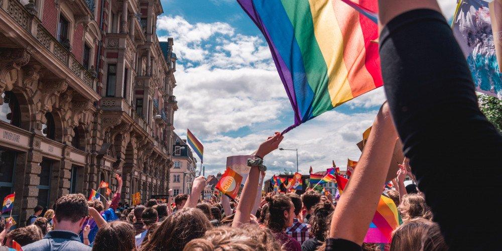 """Kraśnik wycofuje się ze strefy """"wolnej od LGBT""""!"""