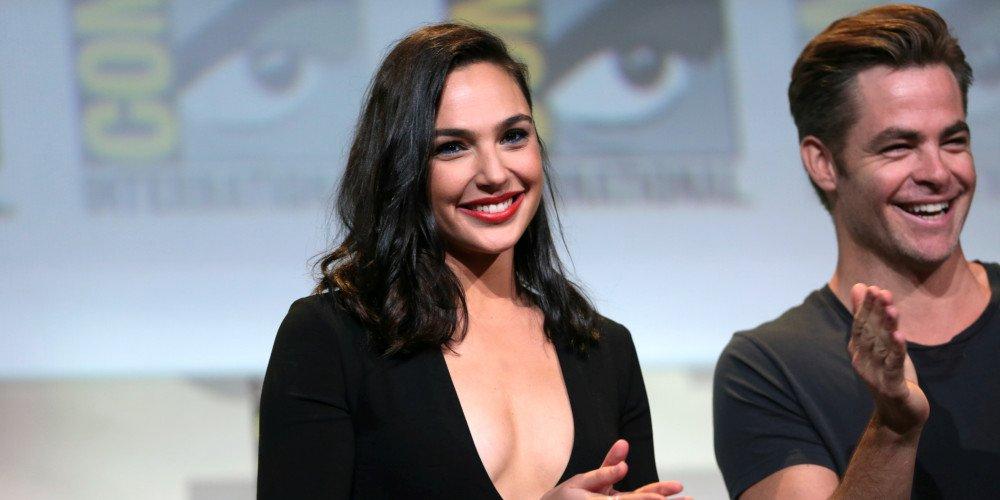 Od Wonder Woman do alternatywnych rzeczywistości - Gal Gadot w ekranizacji queerowej książki sci-fi
