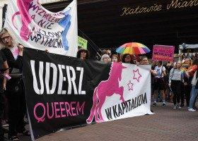 Marsz Równości w Katowicach ogłasza datę! Spotkamy się już jesienią