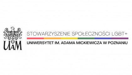 Poznajmy studenckie organizacje LGBTQ: rozmowa ze Stowarzyszeniem Społeczności LGBT+ na UAM w Poznaniu