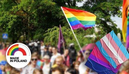 Queer.pl & Prideshop na IDAHOBIT - sprawdźcie nasze promocje na flagi