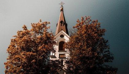 Szwedzki kościół z dumą ogłosił w liście do swoich wiernych, że jest trans-inkluzywny