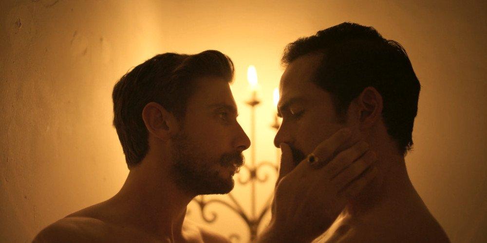 Bal czterdziestu jeden (homoseksualnych elit) - prawda czy fikcja? Rozmawiamy z Alexisem Angulo