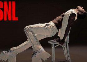 Historia pękniętych spodni - Lil Nas X w spódnicy podbija Stany Zjednoczone