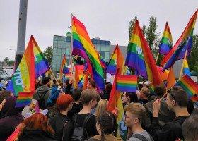 Fabryka Równości ogłasza datę 10. Marszu Równości w Łodzi!