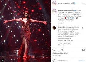 """Transpłciowa modelka wygrywa niemiecką edycję """"Top Model"""" - przełom w historii programu?"""