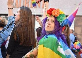 """Demiseksualny coming out Moniki Tichy. """"Nieraz słyszałam, że jestem 'oziębła'"""" - mówi aktywistka"""
