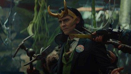 """Ulubiony złoczyńca Marvela jako postać genderfluid - jutro premiera serialu """"Loki"""""""