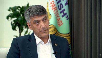 """Polityk z Uzbekistanu chce deportować osoby homoseksualne - """"Społeczność LGBT uważa, że to dobry pomysł"""""""