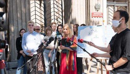 Opublikowano tegoroczny Ranking Szkół przyjaznych LGBTQ+. Wśród najlepszych placówek są te z Dąbrowy Górniczej i Olsztyna