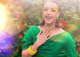 "Gwiazda ""RuPaul's Drag Race"" - Laganja Estranja - ujawniła się jako transpłciowa kobieta!"