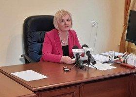 Lidia Staroń została odrzucona przez senat! Polityczka nie będzie nową RPO