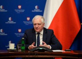 Jarosław Gowin: każdy człowiek zasługuje na taki sam szacunek, bez względu na kolor skóry, płeć czy orientację