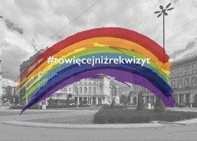 Warszawa: chcą przywrócić tęczę na Plac Zbawiciela. W sobotę manifestacja