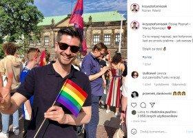 Śmiszek: Lewica poprze już złożony przez inne kluby opozycyjne wniosek o odwołanie ministra Czarnka