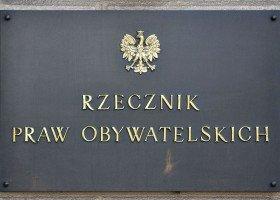 Nowy Rzecznik Praw Obywatelskich wybrany? Kim jest Marcin Wiącek?