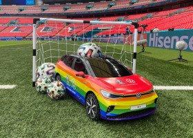Tęczowy akcent na zakończenie Euro 2020. Podsumowanie całego turnieju w kontekście wsparcia dla osób LGBTQ