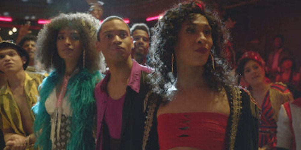 Raport GLAAD: Od czterech lat nie było ani jednej transpłciowej postaci w znaczącym hollywoodzkim filmie