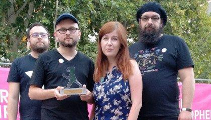 Atlas Nienawiści otrzyma kolejny pozew. Jego reprezentant komentuje dla nas tę sprawę, jak również postępowanie KE przeciw Polsce
