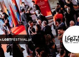 Znamy już datę 12. edycji LGBT Film Festival!