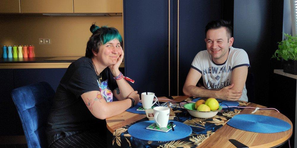 Czy Kielce to strefa przyjazna LGBT? - O nadchodzącym pikniku i dalszych planach rozmawiamy z ekipą Prowincji Równości