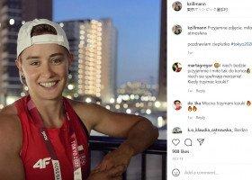 Coming out na żywo w TVP - polska wioślarka i olimpijka Katarzyna Zillmann podziękowała dziewczynie