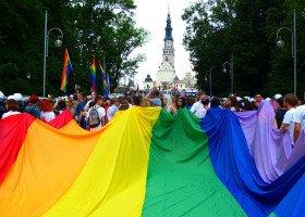 W sobotę odbędą się aż dwa Marsze Równości! Zapraszamy do Trójmiasta i Częstochowy
