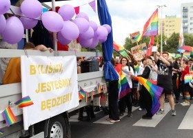 W weekend odbyły się dwa Marsze Równości. Za tydzień czekają nas kolejne - Koszalin i Słubice/Frankfurt nad Odrą