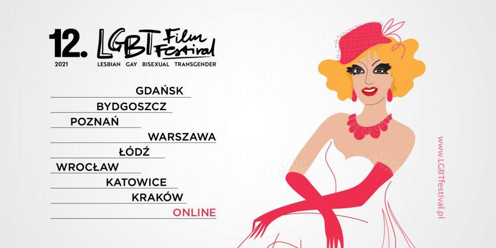 LGBT Film Festival - 53 filmy w 8 miastach i online: przedstawiamy najciekawsze propozycje!