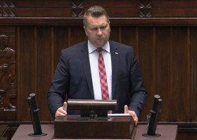 """Czarnek: """"Poziom zakłamania ludzi, którzy twierdzą, że w Polsce są strefy wolne od LGBT jest porażający"""""""