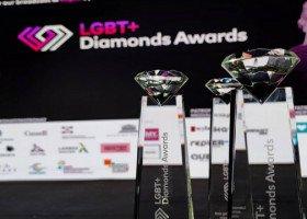 Być sobą w pracy. LGBT+ Diamonds Awards - nagrody dla pracodawców, osób i organizacji