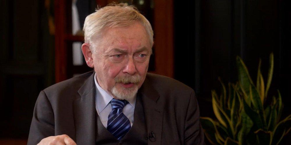 Jacek Majchrowski odcina się od ustaw anty-LGBT - prezydent Krakowa zaapelował do Komisji Europejskiej