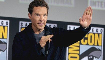 Benedict Cumberbatch o (kolejnej) roli geja: Czy musimy tłumaczyć się z naszej historii seksualnej? Nie sądzę.