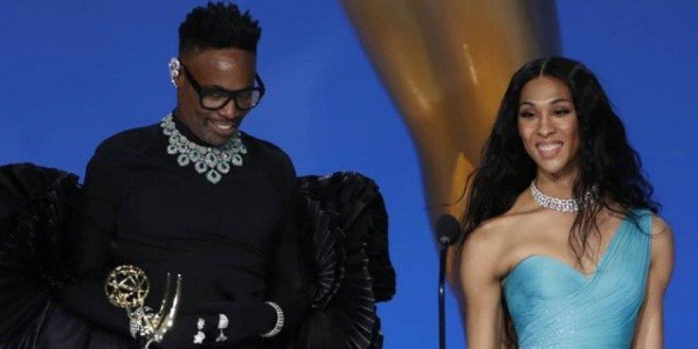 Nagrody Emmy 2021 rozdane. Kto z queerowych gwiazd został wyróżniony?