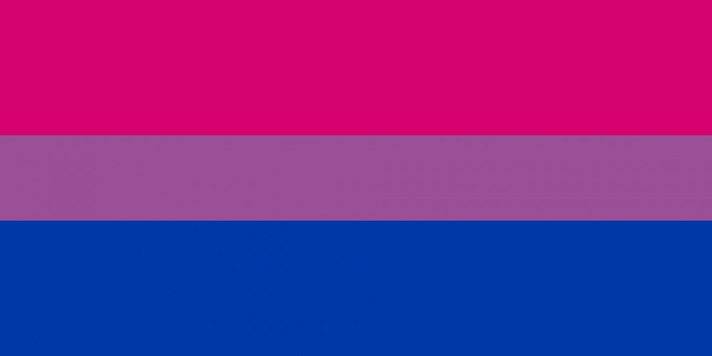 Świętujemy dzień widoczności osób biseksualnych!