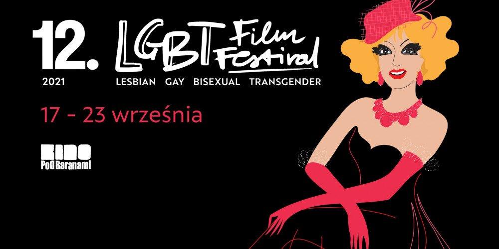 Dziś Gala Zamknięcia 12. LGBT Film Festival w Warszawie - ale to nie koniec wrażeń!