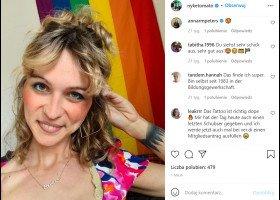 Bundestag: Nyke Slawik i Tessa Ganserer - dwie transpłciowe kobiety w niemieckim parlamencie