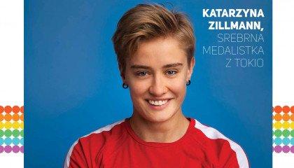 """Nowy numer """"Repliki"""" już jest! Katarzyna Zillmann: Moja dziewczyna i ja chcemy tylko równych praw"""