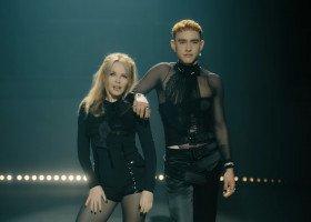 """Kylie Minogue i Years & Years wypuścili wspólną piosenkę """"A Second to Midnight"""""""