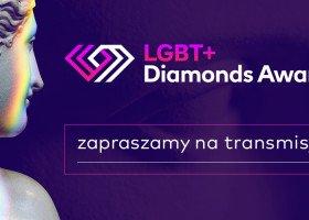 Już jutro gala wręczenia nagród LGBT+ Diamonds Awards 2021!