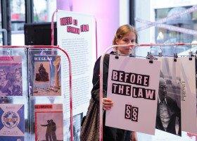 Czy wszystkie lesbijki to feministki? - Międzynarodowa wystawa Goethe-Institut już w Polsce!