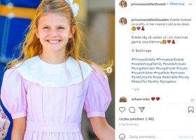 Szwedzka księżniczka, tak jak jej holenderska odpowiedniczka, także będzie mogła zawrzeć małżeństwo z osobą tej samej płci