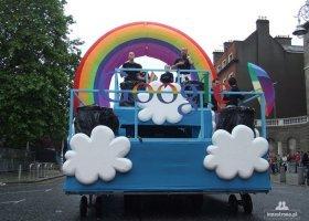 Dublin Pride 2008