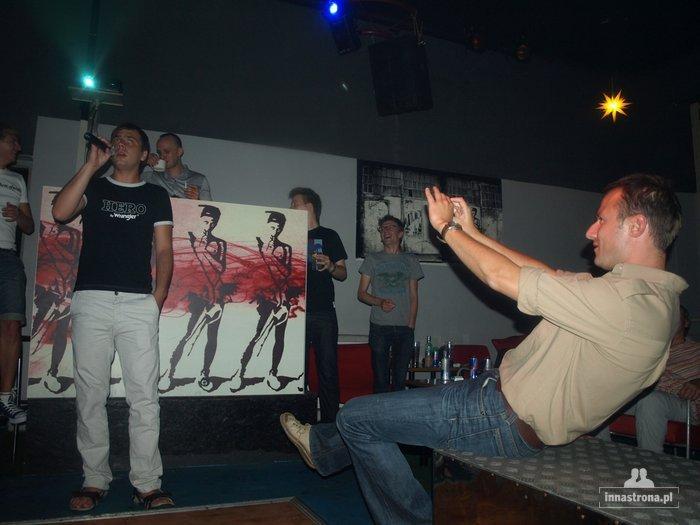 Karaoke IS - pierwsze eliminacje w Coconie - zdjęcie: 3/23