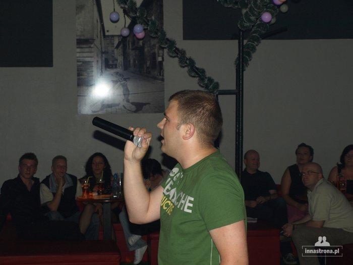 Karaoke IS - pierwsze eliminacje w Coconie - zdjęcie: 5/23