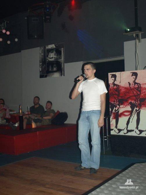 Karaoke IS - pierwsze eliminacje w Coconie - zdjęcie: 6/23