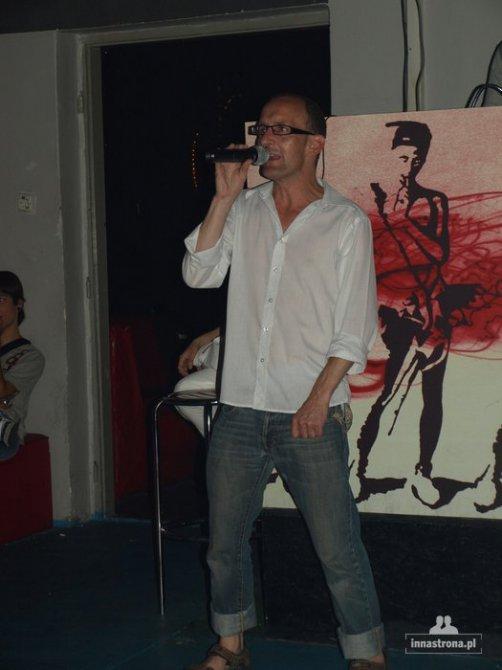 Karaoke IS - pierwsze eliminacje w Coconie - zdjęcie: 7/23
