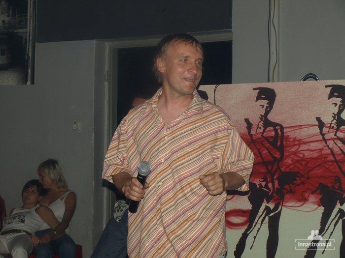 Karaoke IS - pierwsze eliminacje w Coconie - zdjęcie: 8/23